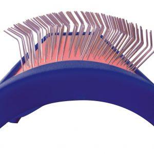 Show Tech Tuffer Than Tangles Slicker Brush – Regular pins large