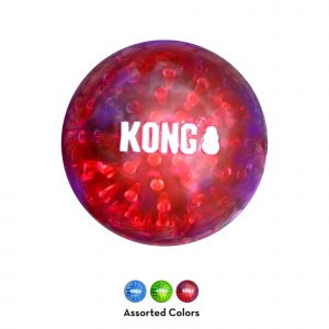 Kong – Squeezz Geodz hundleksak (2 pack)